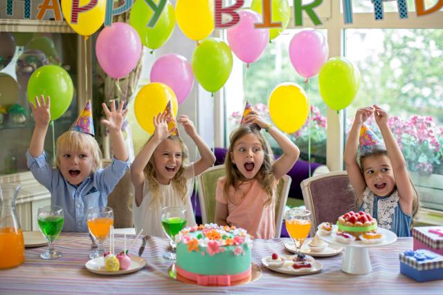 kinderverjaardag coronaproof
