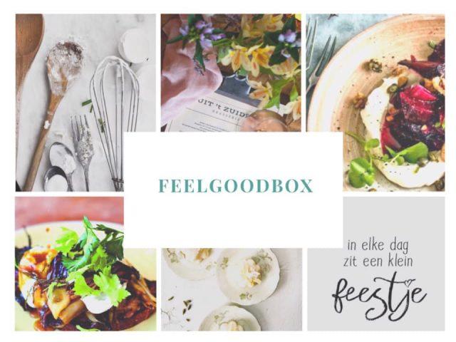 Feelgoodbox