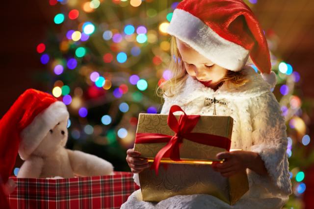 kerstwinkels