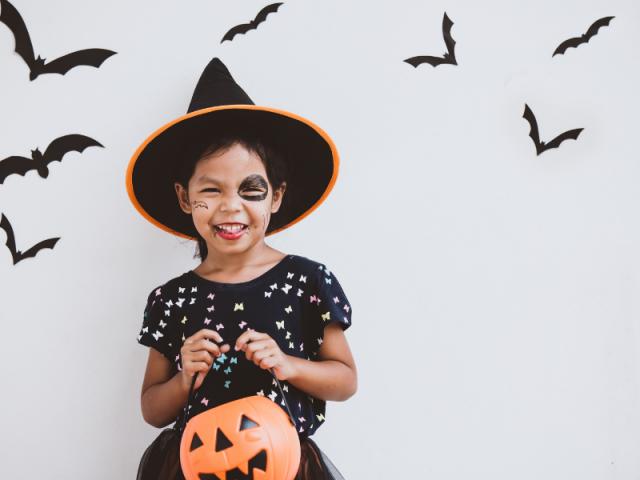 Canva Halloween