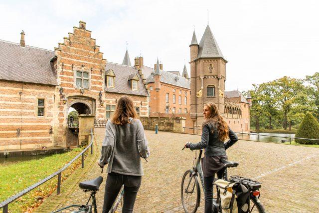 Brabants Natuurpoort en startpunt