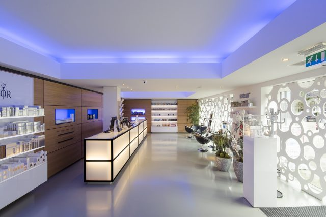 Beauty salon Blits Wellness Heemstede