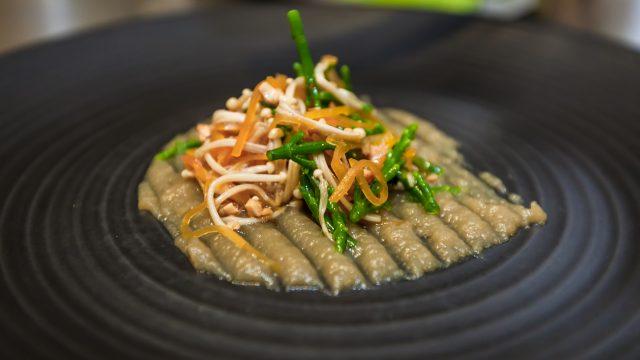 Fine dining restaurant Fouquet Den Haag