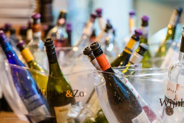Wijnen van Wijnbar & Zo