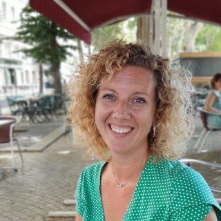 Ingeborg Hendriks