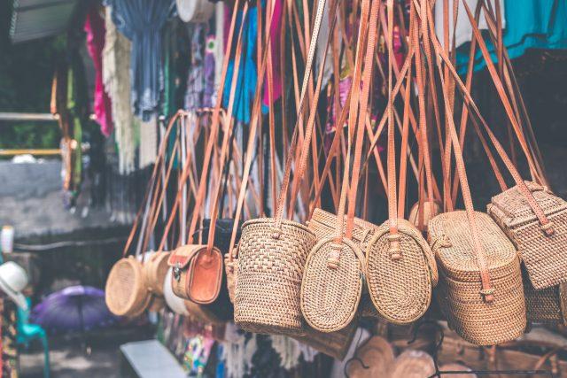 Accessoirewinkels Leuke tassen