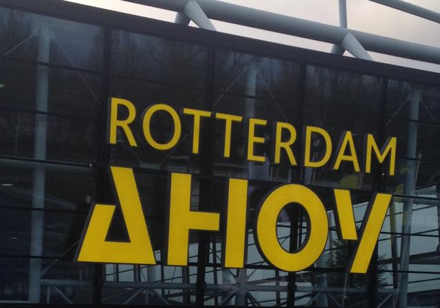 Ahoy Rotterdam