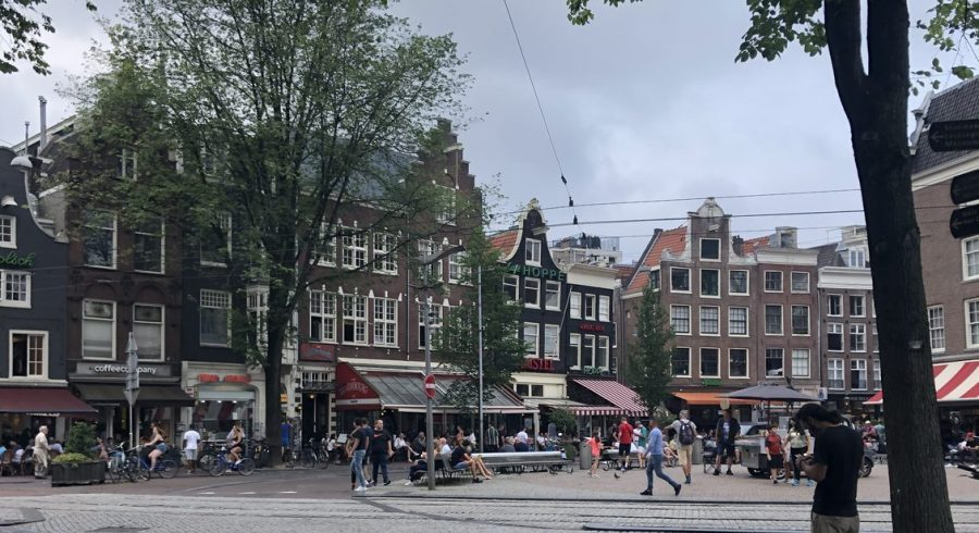 Amsterdam 9 straatjes