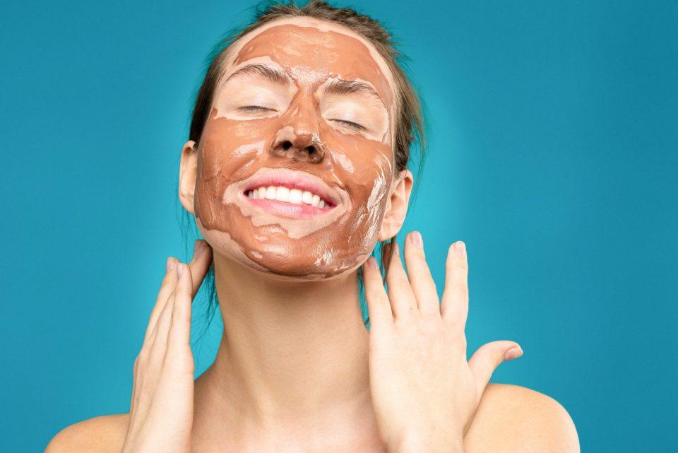 Beautytips gezichtsmasker