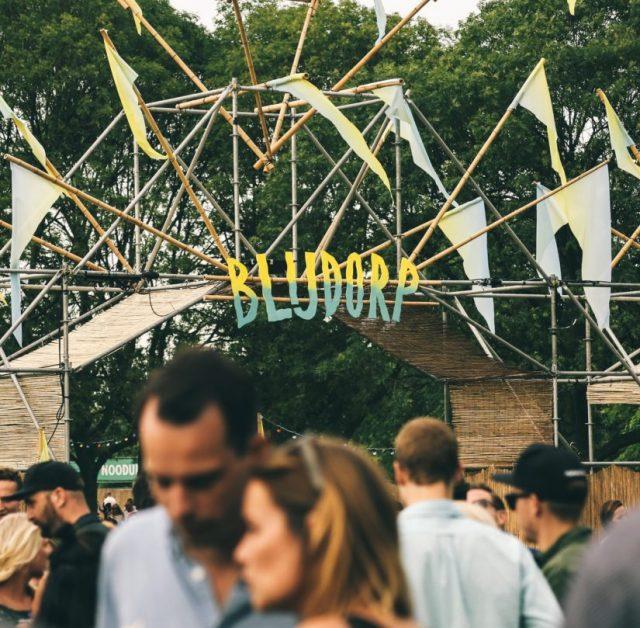 Blijdorp Festival