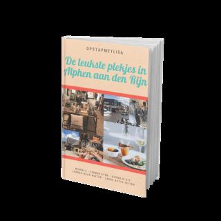 e-book Alphen aan den Rijn