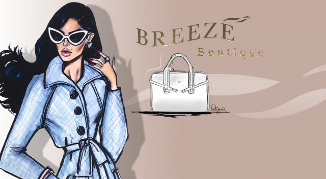 Breeze Boutique