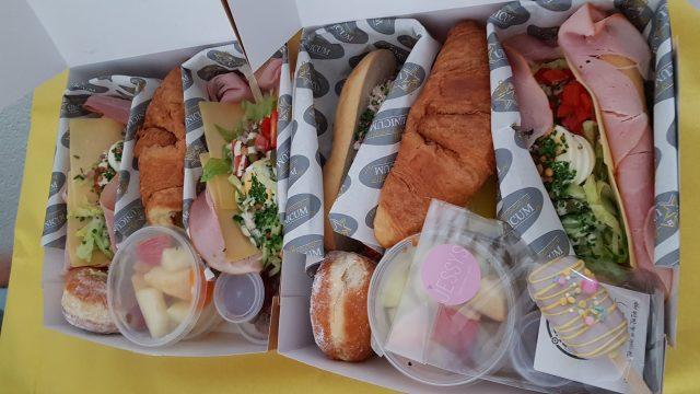Moederdag Broodje Unicum