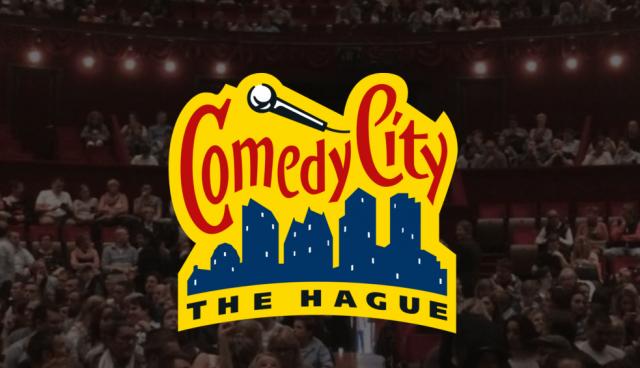 Comedy City 25% korting