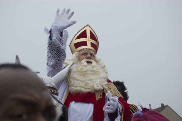 Coronaproof sinterklaas vieren - Wouter Engler via wikipedia