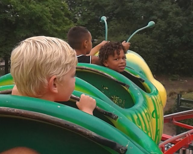 Pretpark Drenthe