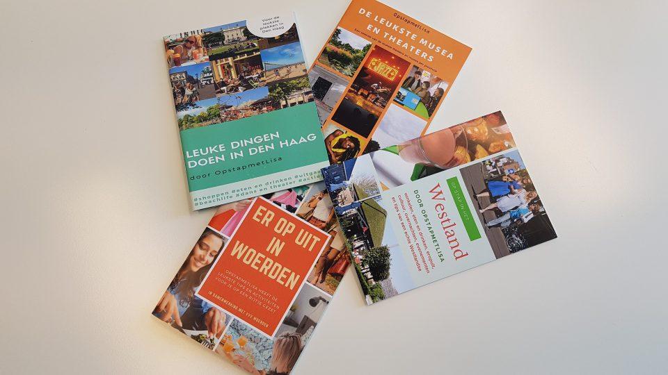 E-books OpstapmetLisa