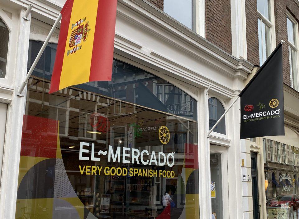 El Mercado Spaanse Delicatessen