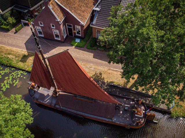 Familietrouw Veenkoloniaal museum Veendam
