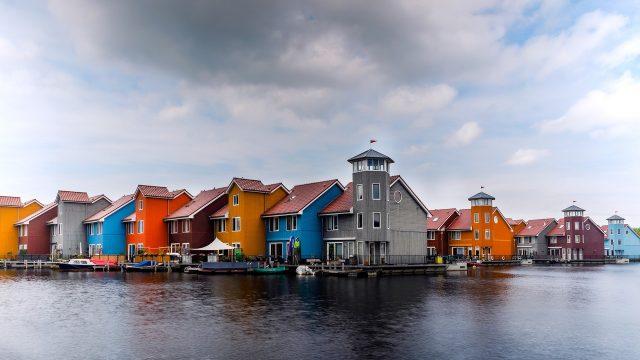 Fietsen en wandelen in Groningen uitgelicht