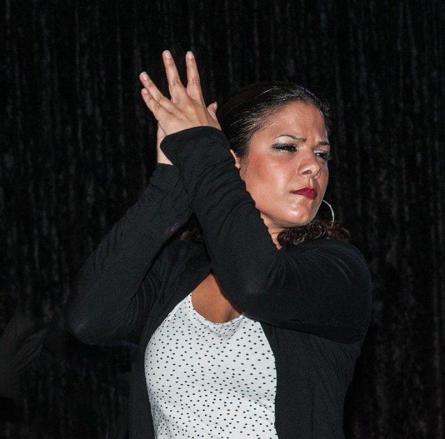 Flamenco klappen