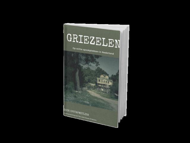 Griezelen op echte plekken in Nederland