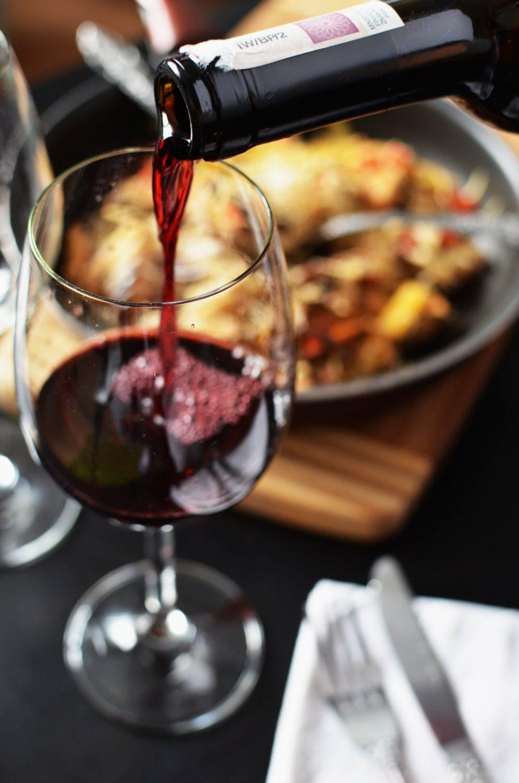 High Wine Hudson Voorschoten