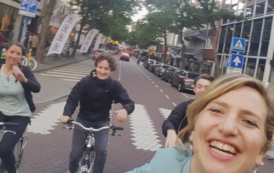 Ariane van Inside Rotterdam