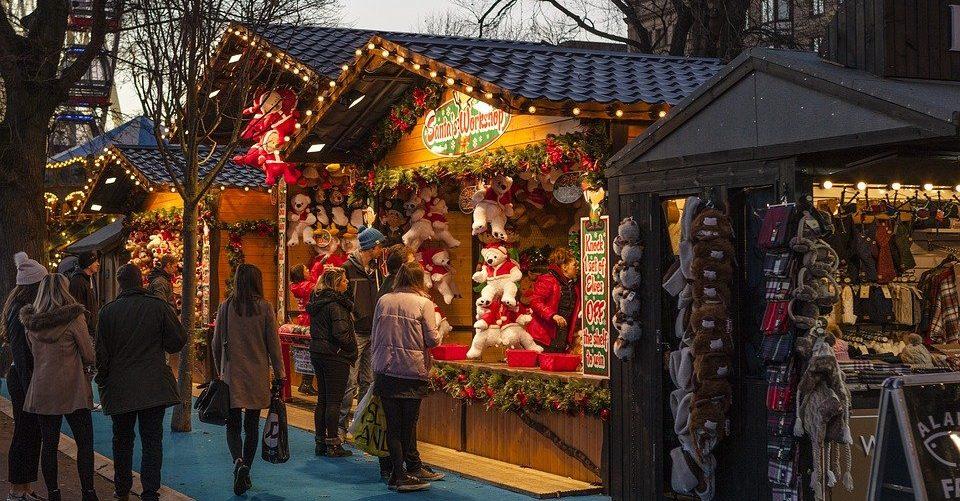 Kerstmarkten 2019 uitgelicht