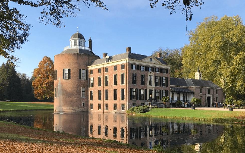 Landgoederen kasteel Rosendael