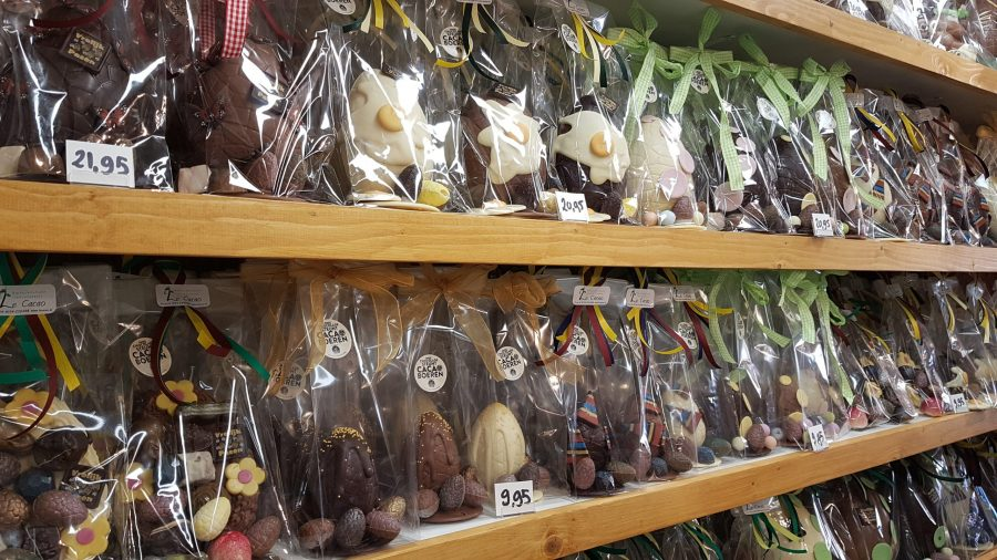 Le Cacao chocolade heaven