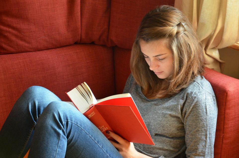 Lezen YA thrillers uitgelicht
