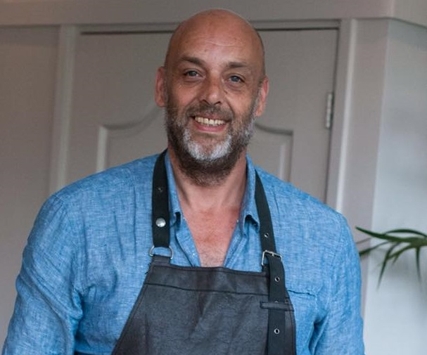 Marcel van Brasserie Uit 't Zuiden