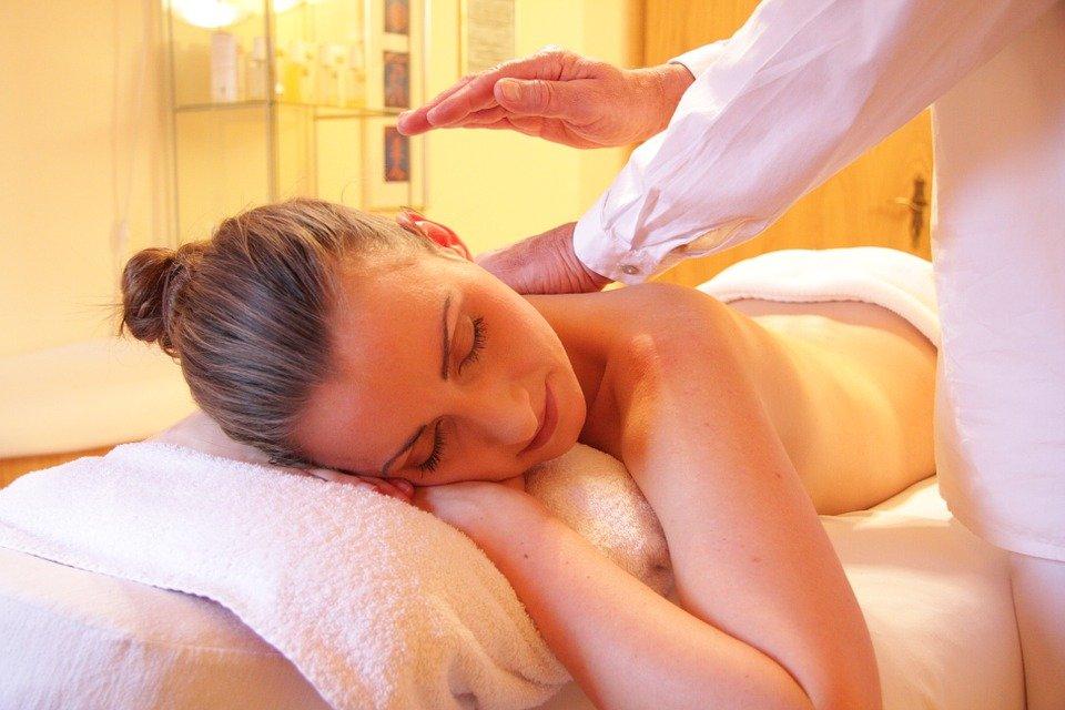 Massage Personal Beauty