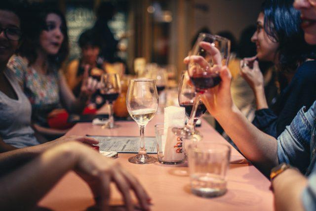 Miss wine and dine uitgelicht