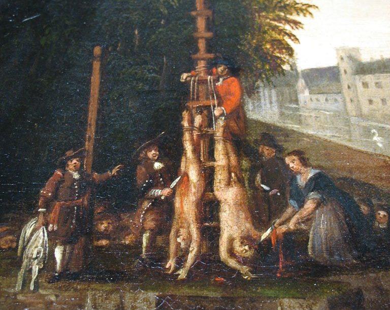 Moord op Cornelis de Witt