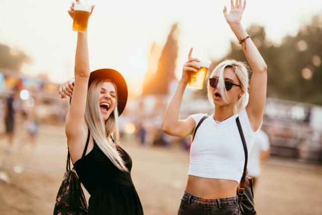 Crazy Sexy Cool Festival