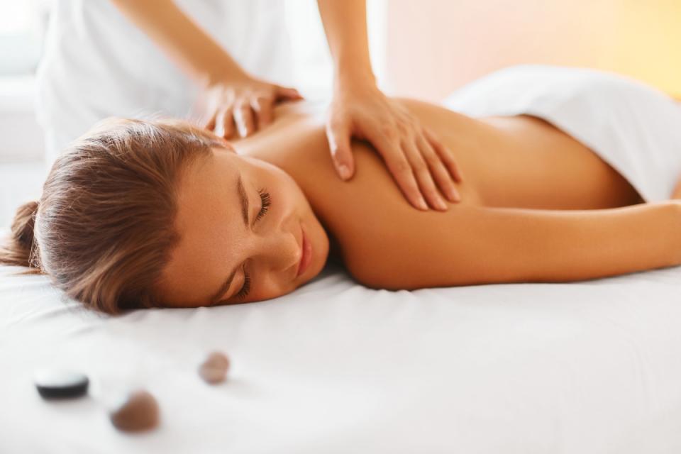 Massagesalons