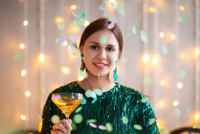Maak jouw feestlook af met de perfecte make-up