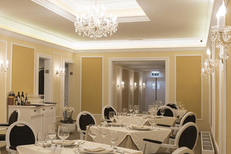 Restaurant Alice Groningen