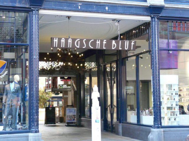 Winkelen in Den Haag uitgelicht