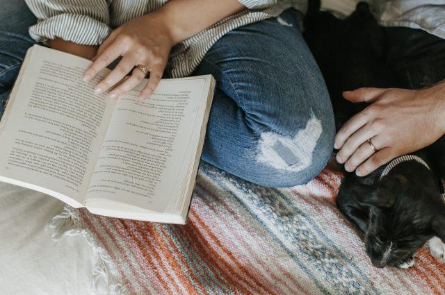 Spannende Boek uitgelicht