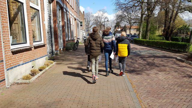 Speurtocht Delft 3