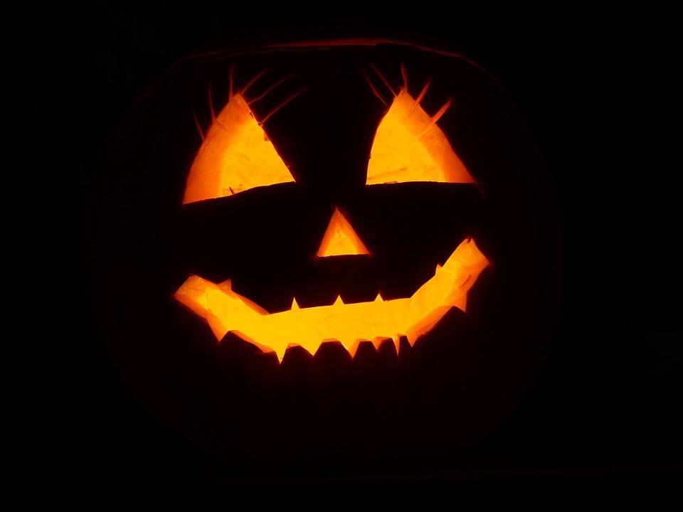 Spookhuizen Halloween