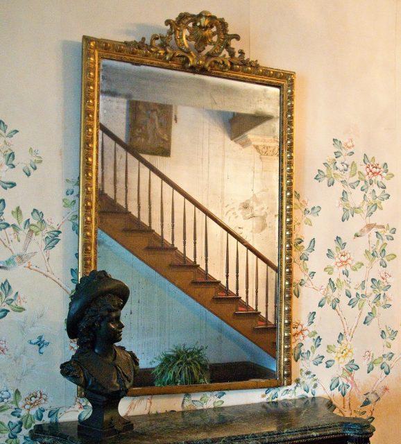 Spookhuizen spiegel (2)