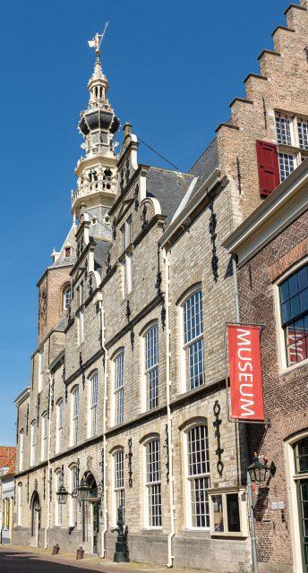 Stadhuismuseum Zierikzee van hun