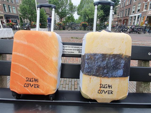 Sushi cover kleiner