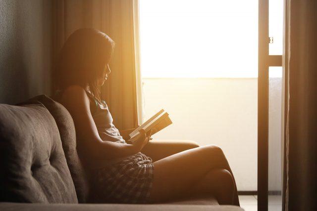 Thuis lezen