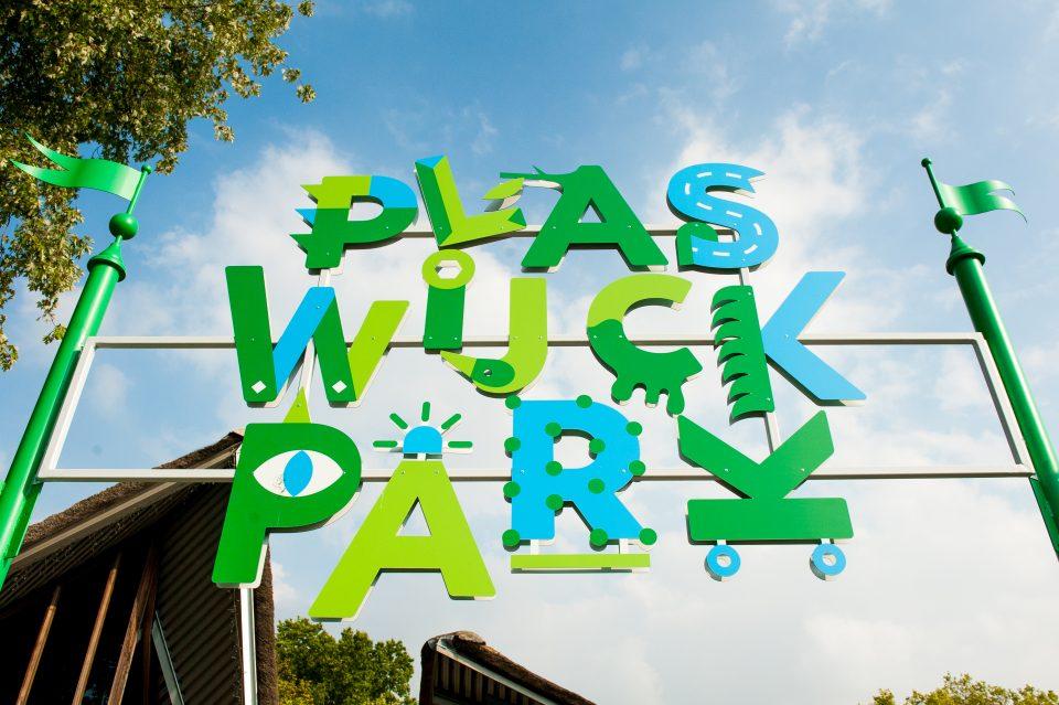 pretpark Plaswijckpark