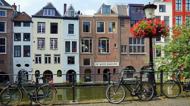Utrecht fietsen en wandelen uitgelicht